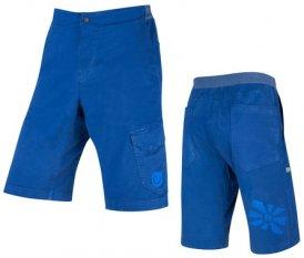 Edelrid Kamikaze Shorts III Klettershorts, L, navy