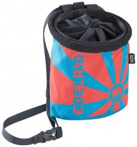 Edelrid Rocket Chalk Bag, icemint