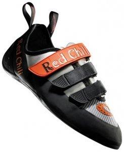 Red Chili Habanero VCR