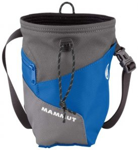 Mammut Rider Chalk Bag, dark cyan