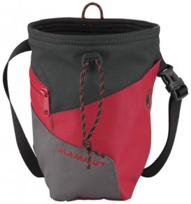 Mammut Rider Chalk Bag, inferno
