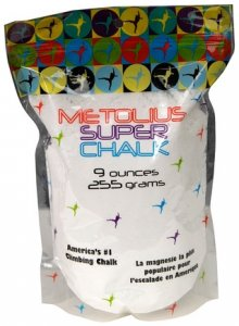 Metolius Climbing Metolius Super Chalk, 255g