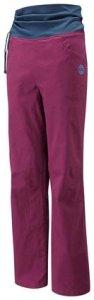 Moon Climbing Women´s Hadley Pant Kletterhose, L, purple potion