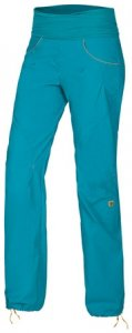 Ocùn Ocun Women´s Noya Pants Kletterhose, S, blue/yellow