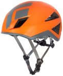Black Diamond Vector Kletterhelm, S/M, orange