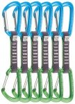 Camp Orbit Mixed Express-Set 6er Pack, 11cm, blue/green