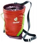 Deuter Gravity Chalk Bag II, Größe L, papaya-aubergine