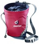 Deuter Gravity Chalk Bag II, Größe M, magenta-navy