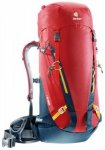 Deuter Guide 35+ Alpinrucksack, fire-arctic