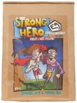 E9 Strong Hero Chunky Chalk, 400g