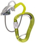 Edelrid Mega Jul Belay Kit Bulletproof Screw Sicherungsset, oasis