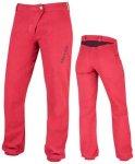 Edelrid Women´s Rope Rider Pants II Kletterhose, L, vine red