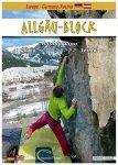 Gebro Verlag Allgäu-Block 2015, Boulderführer