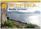 Gebro Verlag Sicily Rock Kletterführer Sizilien 5. Auflage