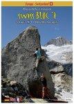 Gebro Verlag swissBloc °1, Boulderführer Schweiz