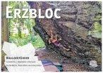 Geoquest Verlag Erzbloc Boulderführer Erzgebirge