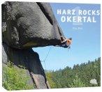 Geoquest Verlag Harz Rocks 1 Kletterführer Westharz - Okertal