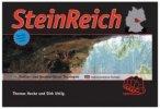 Geoquest Verlag SteinReich - Kletterführer Thüringen, Kletterführer