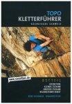 Geoquest Verlag Topo Kletterführer Ostteil Sächsische Schweiz