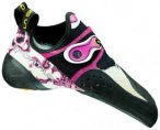 La Sportiva Women's Solution Kletterschuh, 35, white/pink