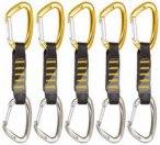 Mammut Crag Express Set 10cm Straight/Wire, 5er Pack