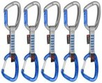 Mammut Crag Indicator Wire Express Set 10cm Straight/Wire, 5er Pack