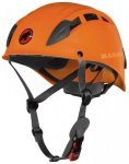 Mammut Skywalker 2 Kletterhelm, orange