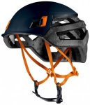Mammut Wall Rider Kletterhelm, 52-57cm, night