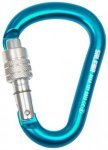 Salewa HMS Screw G2 HMS Karabiner, small, sky blue