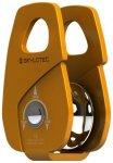 Skylotec Mini Roll Cage Seilrolle, orange