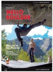 Versante Sud Mello Boulder - Boulderführer Val Masino und Val di Mello