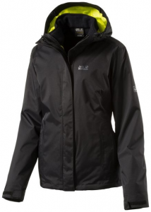 Jack wolfskin damen jacke crush'n ice
