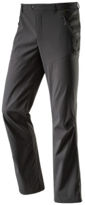 Jack Wolfskin Activate light Pants - grau - Gr. 36 - Damen - Trekkinghosen