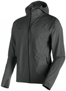 Mammut Ultimate Light SO Hooded