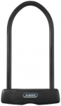 ABUS Bügelschloss Granit 460, Größe ONE SIZE in Schwarz