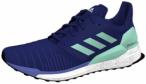 ADIDAS Damen Laufschuhe Solar Boost, Größe 37 1/3 in Blau