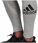 ADIDAS Damen Must Haves Badge of Sport Tight, Größe L in MGREYH/BLACK