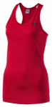 ADIDAS Damen Tank-Top Techfit Solid, Größe M in Rot