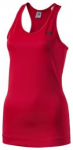 ADIDAS Damen Tank-Top Techfit Solid, Größe M in Rot