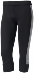 ADIDAS Damen Tight Techfit, Größe S in Grau