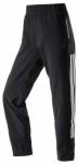 ADIDAS Damen Trainingshose Woven, Größe XL/S in Schwarz