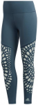 ADIDAS Damen Trainingstights Believe This Power 7/8 Tight, Größe XS in LEGBLU/