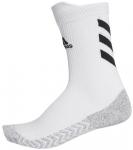 ADIDAS Fußball - Teamsport Textil - Socken Alphaskin Crew Socks Socken, Größe