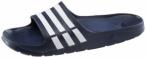 ADIDAS Herren Badeschuhe Duramo Slide, Größe 46 in Blau