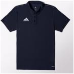 ADIDAS Herren Core 15 Climalite Poloshirt, Größe S in Schwarz