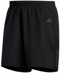 ADIDAS Herren OWN THE RUN SHorts, Größe L in BLACK