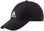 ADIDAS Herren PERF CAP LOGO in Schwarz