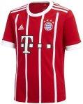 ADIDAS Kinder FC Bayern München Heimtrikot, Größe 164 in Rot