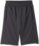 ADIDAS Kinder Shorts ID Shorts, Größe 140 in Grau