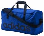 ADIDAS Sporttasche Linear Performance M, Größe M in Blau